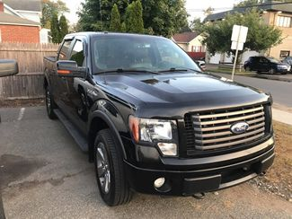 2011 Ford F150 FX4  city MA  Baron Auto Sales  in West Springfield, MA