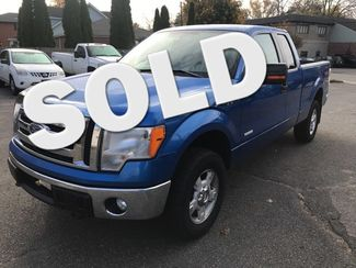 2011 Ford F150 in West Springfield, MA