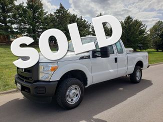 2011 Ford F250 4WD in Great Falls, MT