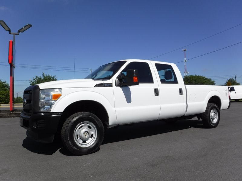 2011 Ford F250 Crew Cab Long Bed XL 4x4 in Ephrata PA
