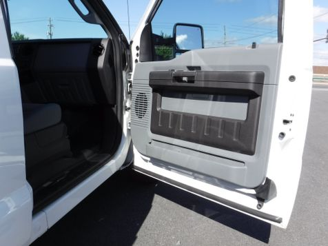 2011 Ford F250 Extended Cab 2wd with New 8' Knapheide Utility Bed in Ephrata, PA