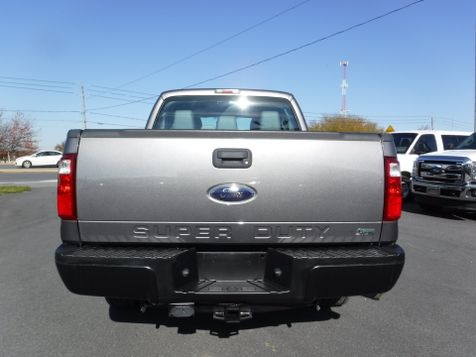 2011 Ford F250 Crew Cab Short Bed XL 4x4 in Ephrata, PA