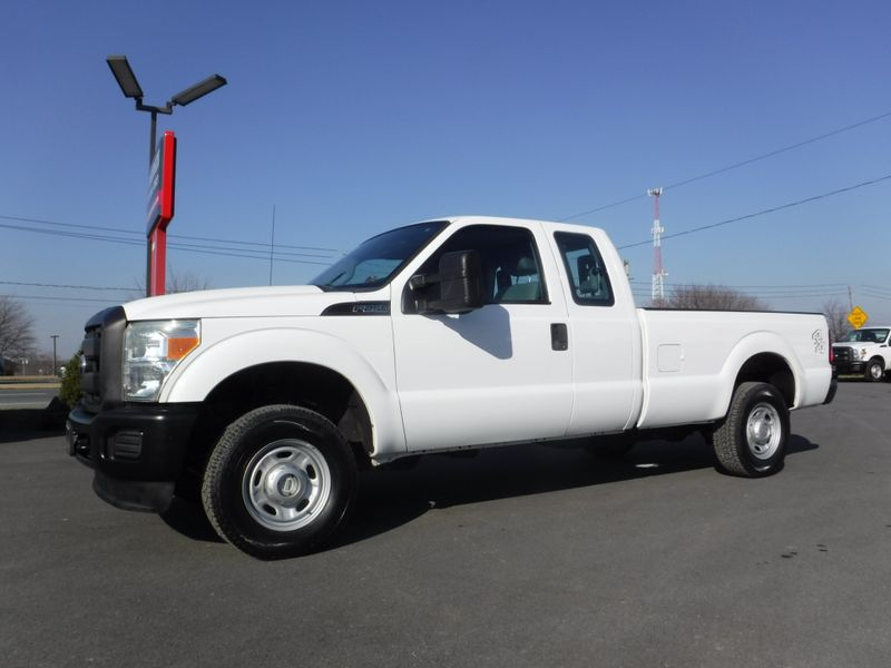 2011 Ford F250 Extended Cab Long Bed XL 4x4 in Ephrata PA