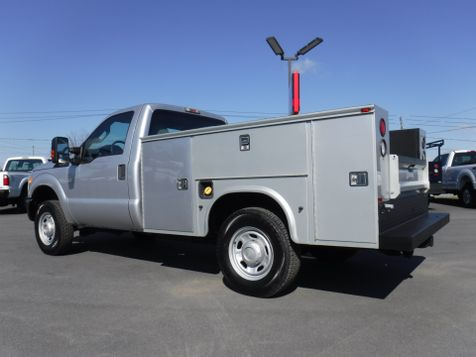 2011 Ford F250 Regular Cab Utility 4x4 in Ephrata, PA