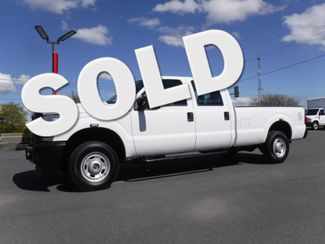 2011 Ford F250 Crew Cab Long Bed XL 4x4 in Lancaster, PA PA