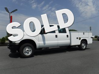 2011 Ford F250 in Ephrata PA