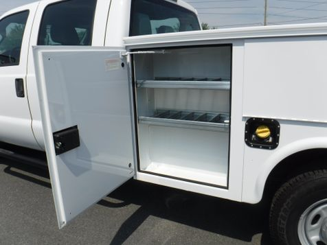 2011 Ford F250 Crew Cab 4x4 with New 8' Knapheide Utility Bed in Ephrata, PA
