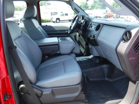 2011 Ford F250 Crew Cab 4x4 with New 8' Reading Utility Bed in Ephrata, PA