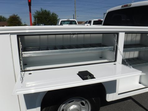 2011 Ford F250 Regular Cab 2wd with New 8' Knapheide Utility Bed in Ephrata, PA