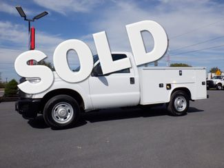 2011 Ford F250 Regular Cab 2wd with New 8' Knapheide Utility Bed in Lancaster, PA PA