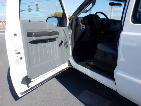 2011 Ford F250 Extended Cab 4x4 with New 8' Knapheide Utility Bed in Ephrata, PA