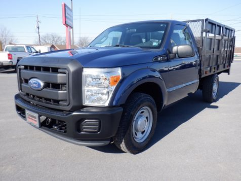 2011 Ford F250 9' Stake 2wd with Lift Gate in Ephrata, PA