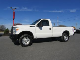 2011 Ford F250 Regular Cab XL 4x4 in Lancaster, PA, PA 17522