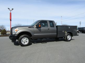 2011 Ford F250 Extended Cab 8' Utility 4x4 in Lancaster, PA, PA 17522