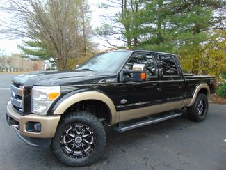 2011 Ford Super Duty F-250 Pickup King Ranch in Leesburg, Virginia 20175