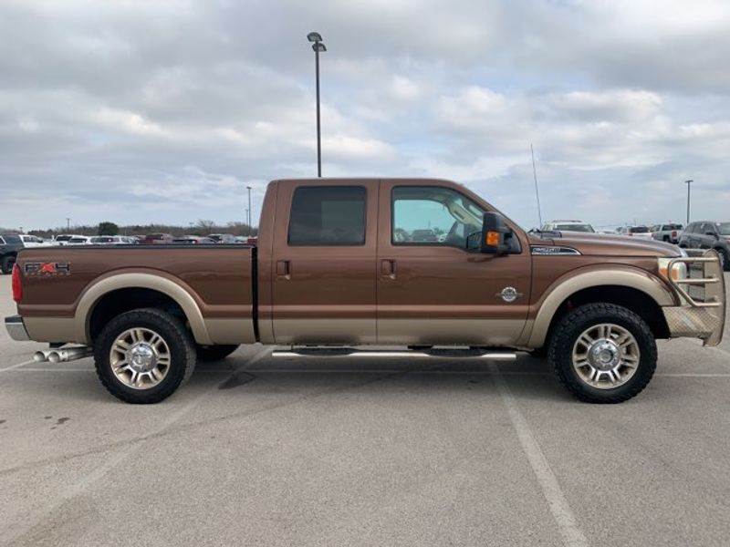 2011 Ford F250SD Lariat  city TX  MM Enterprise Motors  in Dallas, TX