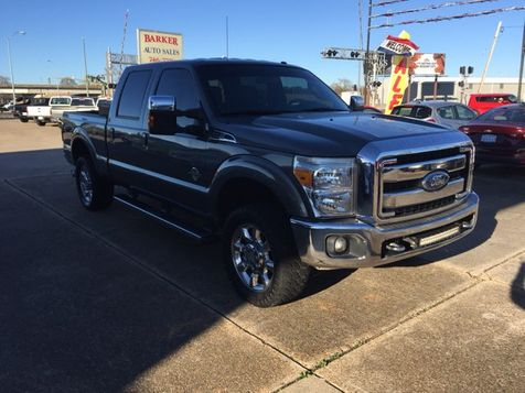 2011 Ford F250SD Lariat in Bossier City, LA