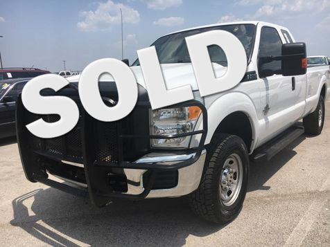 2011 Ford F250SD XL in Dallas