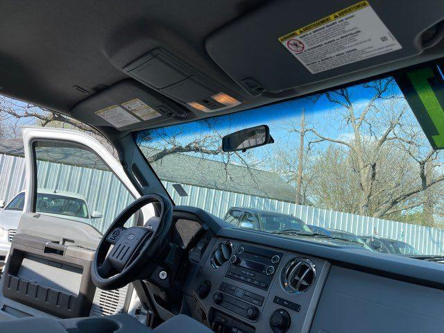 2011 Ford Super Duty F-250 Pickup XLT in Houston, TX 77020