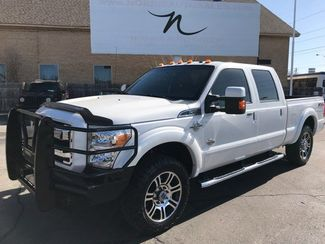 2011 Ford F250SD King Ranch in Oklahoma City OK