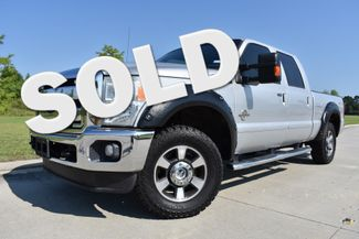 2011 Ford F250SD Lariat Walker, Louisiana