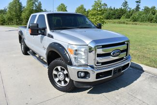 2011 Ford F250SD Lariat Walker, Louisiana 5