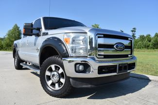 2011 Ford F250SD Lariat Walker, Louisiana 4