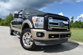 2011 Ford F250SD King Ranch Walker, Louisiana 4