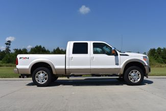 2011 Ford F250SD King Ranch Walker, Louisiana 5