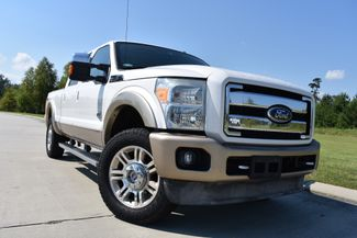 2011 Ford F250SD King Ranch Walker, Louisiana 3