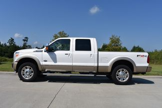 2011 Ford F250SD King Ranch Walker, Louisiana 2