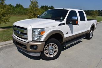 2011 Ford F250SD King Ranch Walker, Louisiana 1