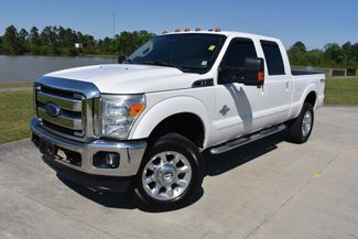 2011 Ford F250SD Lariat Walker, Louisiana 1
