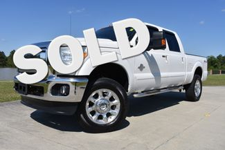 2011 Ford F250SD Lariat Walker, Louisiana 0