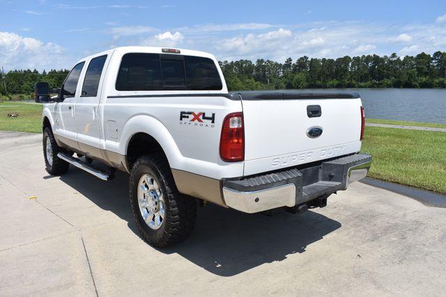 2011 Ford F250SD Lariat Walker, Louisiana 7