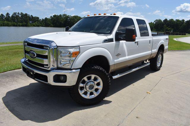 2011 Ford F250SD Lariat Walker, Louisiana 5
