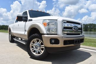 2011 Ford F250SD King Ranch in Walker, LA 70785
