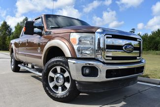2011 Ford F250SD Lariat in Walker, LA 70785