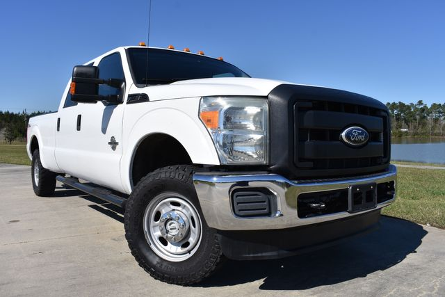 2011 Ford F250SD XL