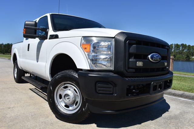 2011 Ford F250SD XL