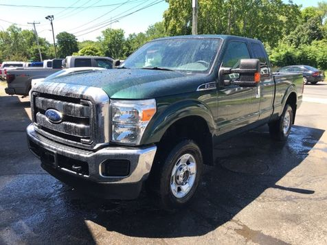 2011 Ford F250SD XLT in West Springfield, MA