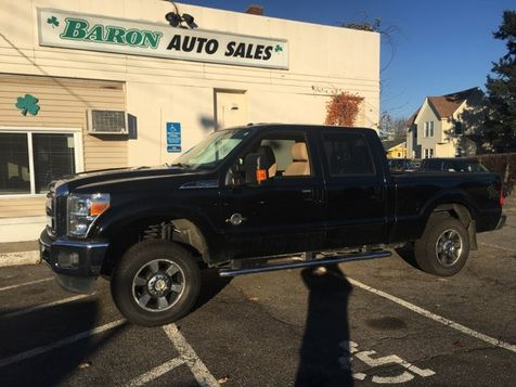 2011 Ford F250SD Lariat in West Springfield, MA