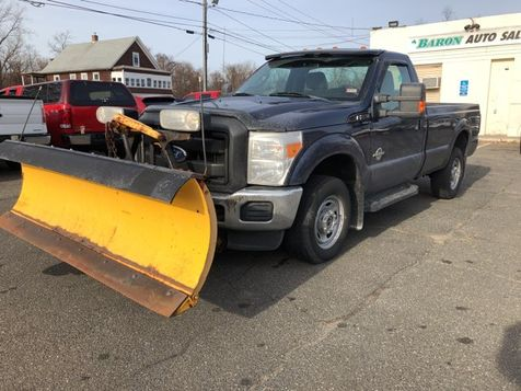 2011 Ford F250SD XL in West Springfield, MA
