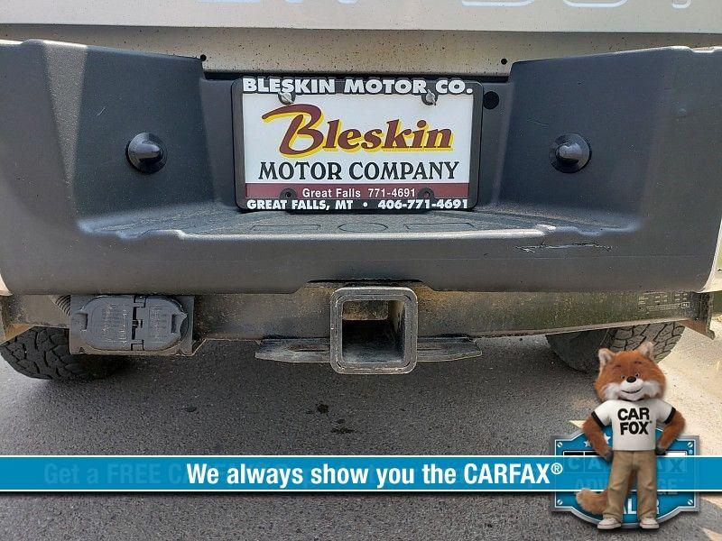 2011 Ford Super Duty F-350 SRW Pickup XLT  city MT  Bleskin Motor Company   in Great Falls, MT