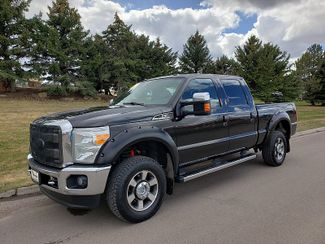 2011 Ford F350 4WD in Great Falls, MT