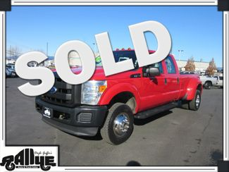 2011 Ford F350 XL C/Cab 4WD Dually in Burlington, WA 98233