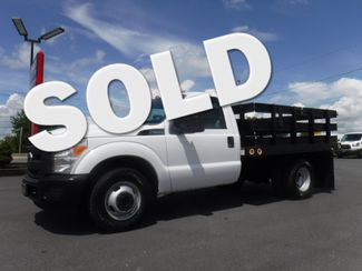 2011 Ford F350 9FT Stake 2wd in Lancaster, PA PA