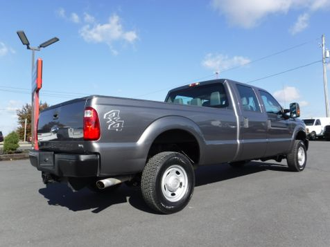 2011 Ford F350 Crew Cab Long Bed XL 4x4 in Ephrata, PA