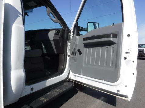 2011 Ford F350 Regular Cab 2wd with New 9' Knapheide Utility Bed in Ephrata, PA