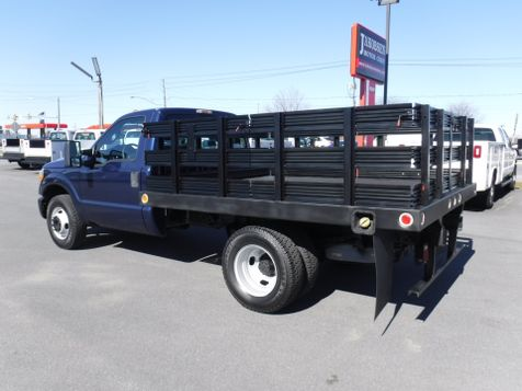 2011 Ford F350 9' Stake Body 2wd in Ephrata, PA